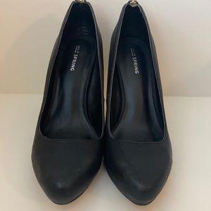 Call it spring pumps/heels